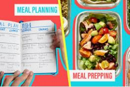 Thomas Farms Kitchen Meal Planner Melbourne
